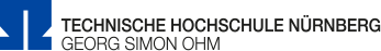 Technische Hochschule Nürnberg Georg Simon Ohm - Logo