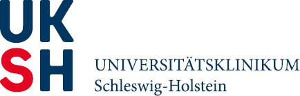 Mitarbeiter*in/Naturwissenschaftler*in Strategisches Forschungsmanagement - UKSH - Logo