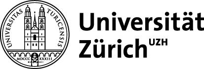 Professur - Universität Zürich - Logo