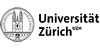 "Professorship for ""Medical Knowledge and Decision Support"" - University of Zurich / University of St. Gallen - Logo"