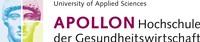 Professor (w/m/d) - APOLLON Hochschule GmbH - Logo