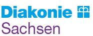 Volljuristin / Volljuristen - Diakonie Sachsen - logo
