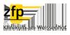 Assistenzarzt (m/w/d) zur Weiterbildung Psychiatrie und Psychotherapie - Klinikum am Weissenhof, Zentrum für Psychiatrie - Logo