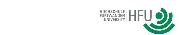 Professur (W2) für Konzeption und Inszenierung digitaler Medien - Hochschule Furtwangen - Logo