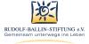 Bereichsleiter GBS / Nachmittagsbetreuer an Hamburger Grundschulen (m/w/d) - Rudolf Ballin Stiftung e.V. - Logo