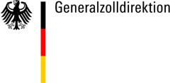 Wirtschaftswissenschaftler (m/w/d) - Generalzolldirektion - Logo
