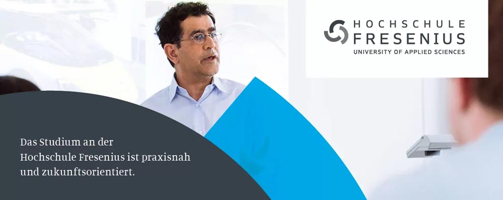 Professur für Forschungsmethoden und Statistik - Logo