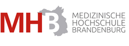 Klinikdirektor (m/w/d) - Medizinische Hochschule Brandenburg CAMPUS GmbH - Logo