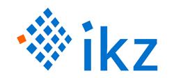 PhD position (f/m/d) - IKZ - Logo