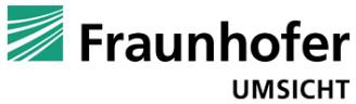 PROMOTION - FRAUNHOFER-INSTITUT - Logo