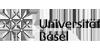 Professur für Biochemie - Universität Basel - Logo
