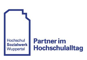 Hochschul-Sozialwerk Wuppertal Anstalt des öffentlichen Rechts - Logo