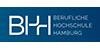 Professur (W2) für Allgemeine Betriebswirtschaftslehre, insbesondere Personalmanagement und Personalentwicklung in KMU - Berufliche Hochschule Hamburg (BHH) - Logo