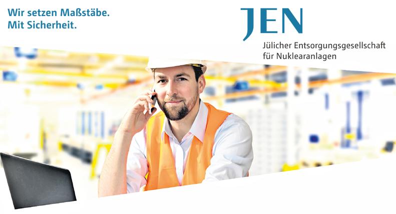 Header  -  JEN Jülich