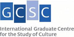 Promotionsstipendien (m/w/d) - GCSC - Logo