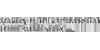 Professur (W3) für Rehabilitationsmedizin - Martin-Luther-Universität Halle-Wittenberg Rektorat - Logo