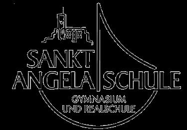 Logo  -  St. Angela Schule