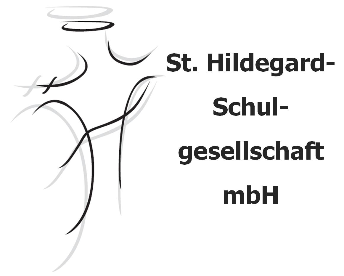 Logo  - St. Hildegard Schulgessellschaft