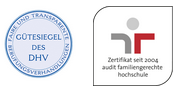Universität Hohenheim - Zertifikat