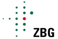logo  - ZBG