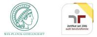 Bioinformatician (m/f/d) - Max-Planck-Institut für Immunbiologie und Epigenetik - Logo