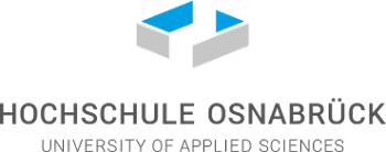 PROFESSUR  - Hochschule Osnabrück - Logo