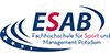Professur Therapiewissenschaften / Physiotherapie - Europäische Sportakademie Land Brandenburg gemeinnützige GmbH - Logo