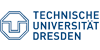 """Professur (W3) für Kooperative Systeme / Leitung der Abteilung """"Kooperative Systeme"""" am Fraunhofer-Institut für Verkehrs- und Infrastruktursysteme IV - Technische Universität Dresden - Logo"""