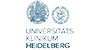 Bioinformatics PhD Student (f/m/d) - University Hospital Heidelberg - Logo