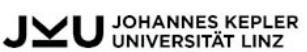 Johannes-Kepler-Universität Linz - Logo