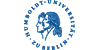 """Professur (W3) """"Sprachgeschichte des Deutschen: Sprachwandel"""" - Humboldt-Universität zu Berlin - Logo"""