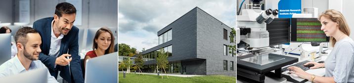 Hochschule Aalen - Head