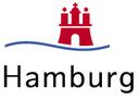 - Freie und Hansestadt Hamburg - Logo