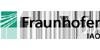Wissenschaftlicher Mitarbeiter (m/w/d) Business Analytics / Data Science - Fraunhofer-Institut für Arbeitswirtschaft und Organisation (IAO) - Logo