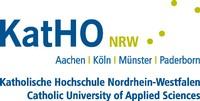 Professur (W2) - Katholische Hochschule Nordrhein-Westfalen - Logo