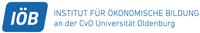 Bereichsleiter Empirische Forschung (m/w/d) - Institut für Ökonomische Bildung (IÖB) gGmbH - Logo