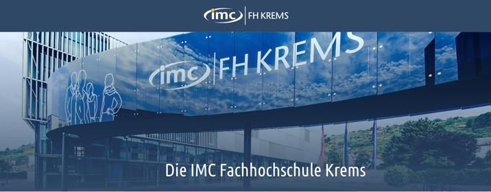 Professor/in - FH Krems - Logo