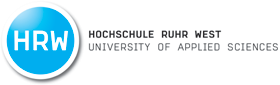 Wissenschaftlicher Mitarbeiter (m/w/d) Machine Learning oder Automatisierungstechnik - Hochschule Ruhr West- Logo