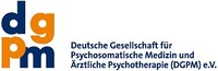 Geschäftsführer (w/m/d) - DGPM - Logo