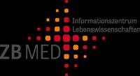 Studentischer Aushilfsbeschäftigter (m/w/d) -  Informationszentrum Lebenswissenschaften - Logo