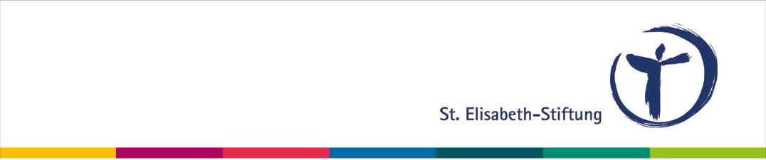 Vorstand (m/w/d) - St. Elisabeth-Stiftung - Logo