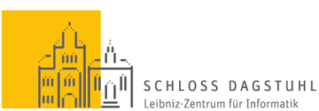 Logo  - Schloss Dagstuhl