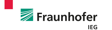 Fraunhofer-  Logo