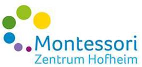 logo  - Montessori-Zentrum Hofheim