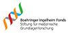 Referent (m/w/d) für Stipendiatenbetreuung und Forschungsförderung - Boehringer Ingelheim - Logo