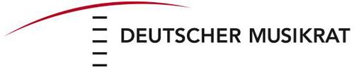 Referent Presse und Öffentlichkeitsarbeit (m/w/d) - Musikrat - Logo