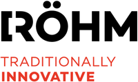 logo - Röhm