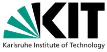 Professorship (W3)  - KIT - Logo