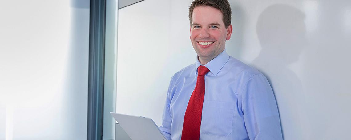 PROFESSOR f/m/d - EBS Universität für Wirtschaft und Recht gGmbH - Bild
