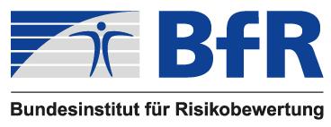 Bundesinstitut für Risikobewertung (BfR) - Logo